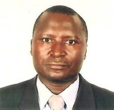 Denis Mpairwe