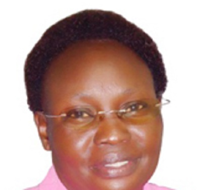 Harriet Hawa