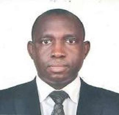 Dr. John Baptist Tumuhairwe