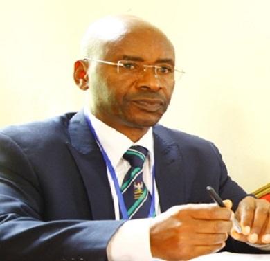 Prof. Johnny Mugisha