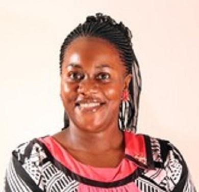 Nambi Justine-Kasozi