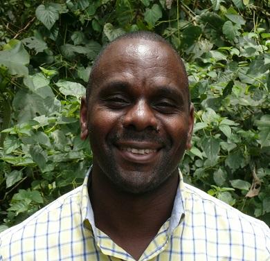 Fred Babweteera