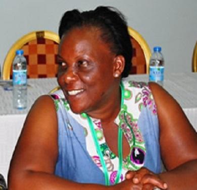 Kyazze Florence Birungi