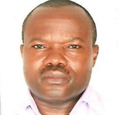 Assoc. Prof. Mwavu Nector Edward