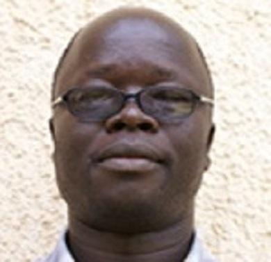 Prof. Philip Nyeko