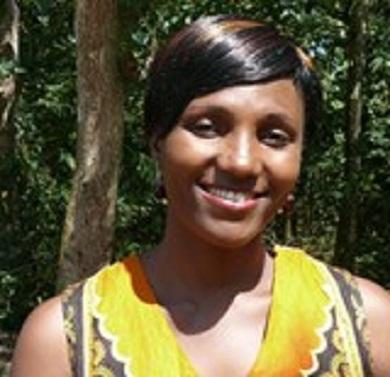 Caroline Asiimwe