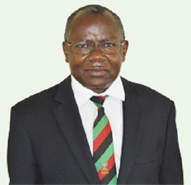 Prof. Bernard Bashaasha