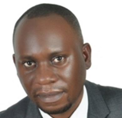 Assoc. Prof. Mukisa Muzira Ivan