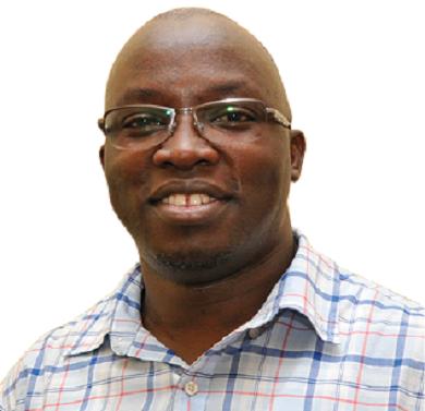 Mugabi Robert