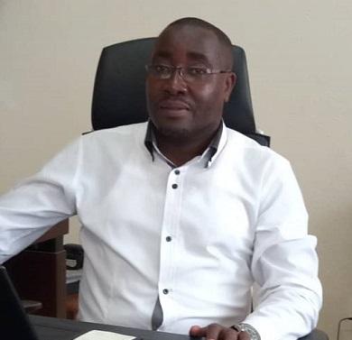 Assoc. Prof. Mugagga Frank