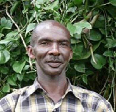 Geoffrey Muhanguzi