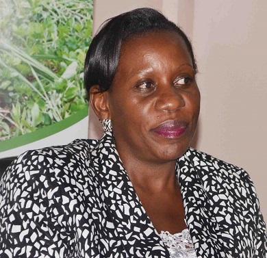 Dr. Namaalwa Justine