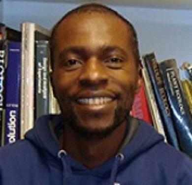 Assoc. Prof. David Tumusiime