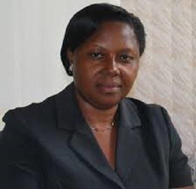 Vianney Baguma