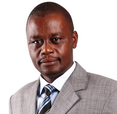Dr. Abel Atukwase