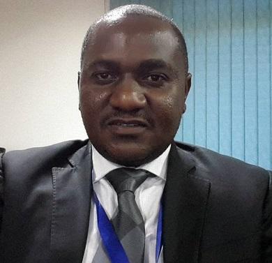 Hakim Mufumbiro