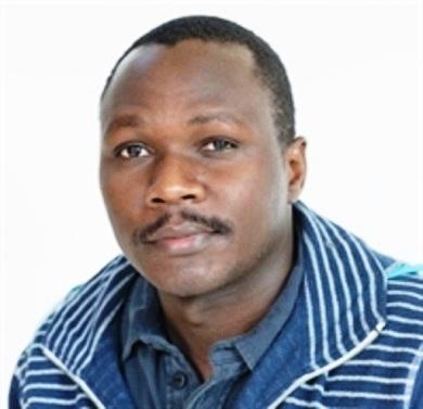 Ongom Okello C. Robert