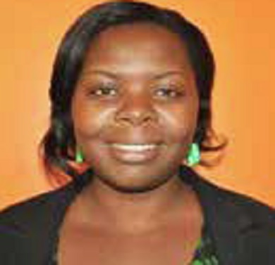 Brenda Boonabaana Birungi