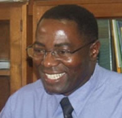 Tenywa Moses M.