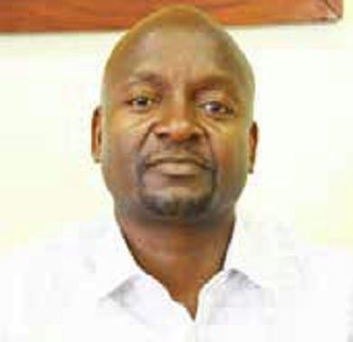 Rutabatiina Abraham Mwesigye