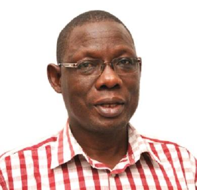 Kawongolo John Bosco