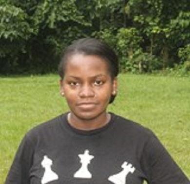 Jacintha N. Lwebuga