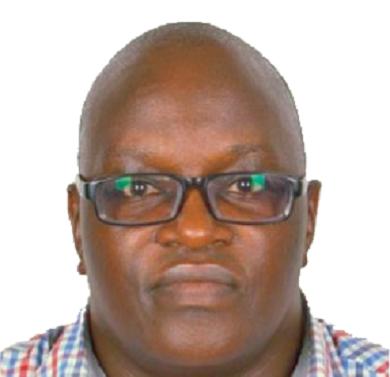 Mulamba Peter