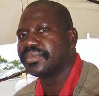 Muwanika Bampalana Vincent