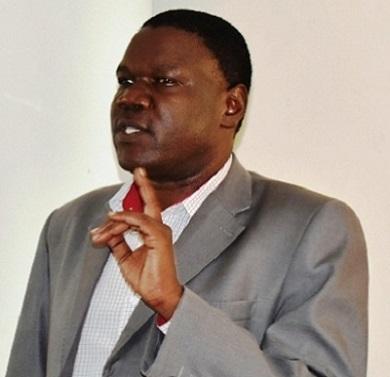 Edward Obura