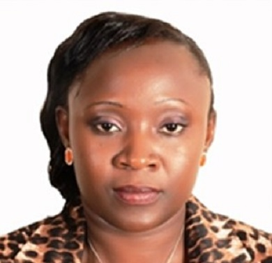 Stella Kabiri-Marial, PhD